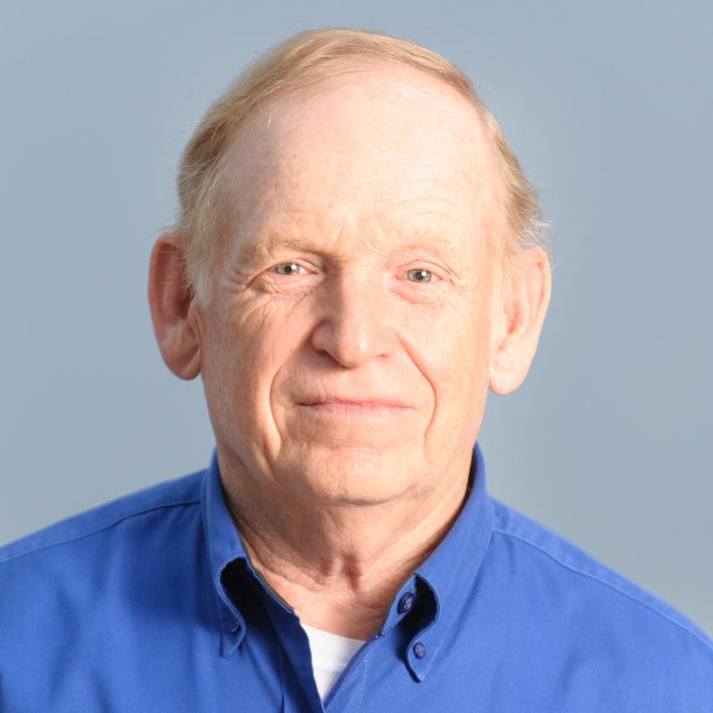 比尔,交流技术员 高效交流,电力 & 德克萨斯州奥斯汀